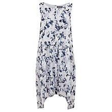Buy Mint Velvet Teagan Print Dress, Multi Online at johnlewis.com