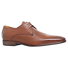 Buy KG by Kurt Geiger Sobers Derby Shoes Online at johnlewis.com