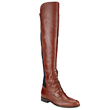 Buy Somerset by Alice Temperley Timsbury Over the Knee Boots Online at johnlewis.com