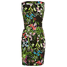 Buy Sugarhill Boutique Libby Bright Flora Dress, Multi Online at johnlewis.com