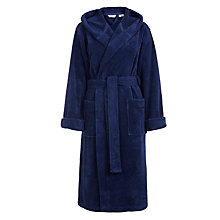 Buy House by John Lewis Supersoft Bath Robe Online at johnlewis.com