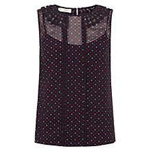 Buy Hobbs Isla Top Online at johnlewis.com