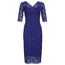 Buy Jolie Moi Lace Bodycon Dress Online at johnlewis.com