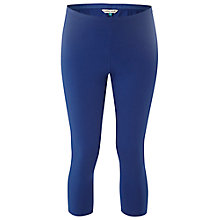 Buy White Stuff Jumping Lil Leggings, Cobalt Blue Online at johnlewis.com