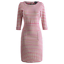 Buy Joules Melcome Casual Dress, Multi Online at johnlewis.com