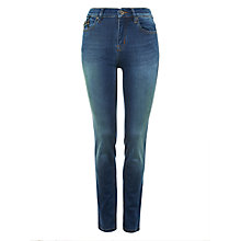 Buy Barbour International Bimota Slim Jeans Online at johnlewis.com
