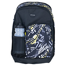 Buy Animal Park Water Bottle Backpack Online at johnlewis.com