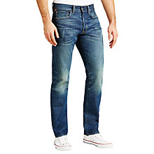 Buy Denim & Supply Ralph Lauren Slim Jeans, Bardsley Online at johnlewis.com