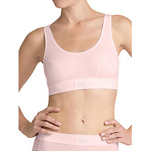 Buy Sloggi Double Comfort Crop Top Online at johnlewis.com