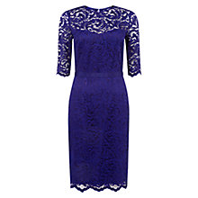 Buy Hobbs Albany Dress Online at johnlewis.com