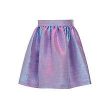 Buy John Lewis Heirloom Collection Girls' Sparkle Skirt Online at johnlewis.com