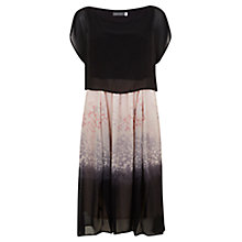 Buy Mint Velvet Guila Print Dress, Multi Online at johnlewis.com