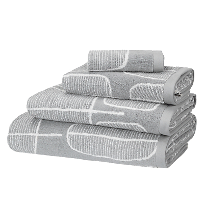 MissPrint Trees Cotton Towel