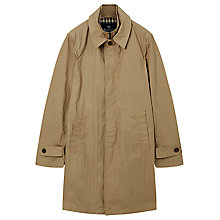 Buy Aquascutum Fergusson Trench Coat Online at johnlewis.com