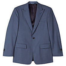 Buy Aquascutum Bloomfield Three Piece Suit, Blue Online at johnlewis.com