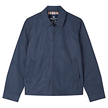 Buy Aquascutum Brackenbury Harrington Jacket Online at johnlewis.com