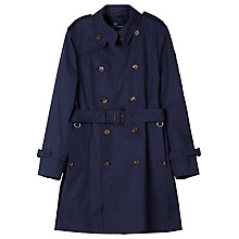 Buy Aquascutum Austin Trench Coat Online at johnlewis.com