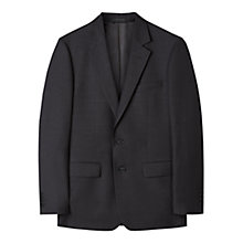 Buy Aquascutum Pick Suit Jacket, Grey Online at johnlewis.com