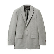 Buy Aquascutum Wallace Blazer, Grey Online at johnlewis.com