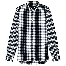 Buy Aquascutum Devonshire Club Check Shirt Online at johnlewis.com