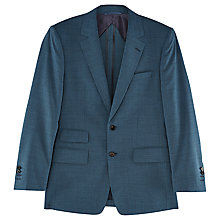 Buy Aquascutum Marsh Two Piece Suit, Blue Online at johnlewis.com