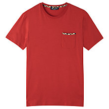 Buy Aquascutum Brady T-Shirt Online at johnlewis.com