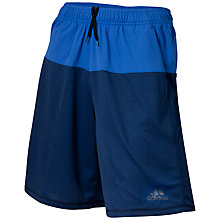 Buy Adidas Prime Shorts, Collegiate Navy/Blue Online at johnlewis.com