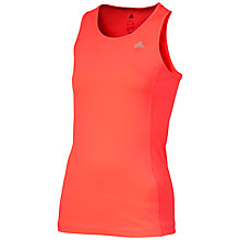 Buy Adidas Clima Essentials Tank Top Online at johnlewis.com