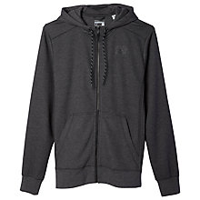 Buy Adidas Premium Essentials Hoodie Online at johnlewis.com