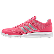 Buy Adidas Niraya Women's Cross Trainers Online at johnlewis.com
