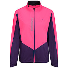 Buy Ronhill Vizion Windlite Running Jacket Online at johnlewis.com