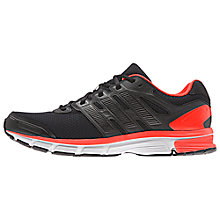 Buy Adidas Nova Stability Men's Running Shoes, Black Online at johnlewis.com