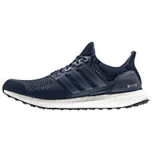 Buy Adidas Ultra Boost Men's Running Shoes Online at johnlewis.com