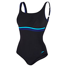 Buy Speedo Contour One Piece Swimsuit Online at johnlewis.com