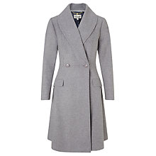 Buy Somerset by Alice Temperley Fit And Flare Coat Online at johnlewis.com