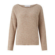 Buy John Lewis Capsule Collection Textured Jumper Online at johnlewis.com