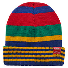 Buy Little Joule Hayden Reversible Beanie Hat Online at johnlewis.com