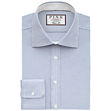 Buy Thomas Pink Zetland Dot XL Sleeve Classic Fit Shirt Online at johnlewis.com