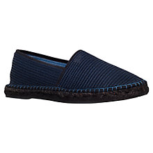 Buy KG by Kurt Geiger Whitby Espadrilles Online at johnlewis.com