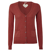 Buy White Stuff Forest Path Cardigan Online at johnlewis.com