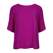 Buy Ted Baker Yazmine Oversized Jumper Online at johnlewis.com