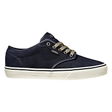 Buy Vans Atwood Suede Trainers Online at johnlewis.com