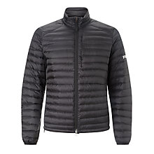 Buy Polo Golf by Ralph Lauren Pivot Down Jacket, Polo Black Online at johnlewis.com