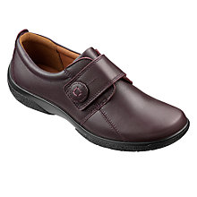 Buy Hotter Sugar Extra Wide Leather Shoes Online at johnlewis.com