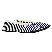 Buy Joules Dreama Slippers Online at johnlewis.com
