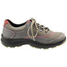 Buy Hotter Taw GORE-TEX® Walking Shoe, Mushroom Online at johnlewis.com