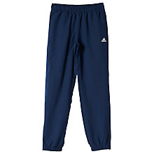 Buy Adidas Boys' Essential Training Trousers Online at johnlewis.com