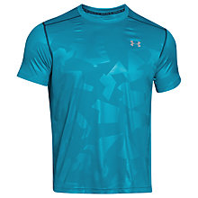 Buy Under Armour Coldblack Run T-Shirt Online at johnlewis.com