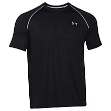 Buy Under Armour UA Tech Novelty T-Shirt Online at johnlewis.com