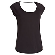 Buy Under Armour Short Sleeve Running Top Online at johnlewis.com